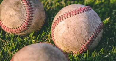 Hitting a baseball is the hardest skill to pull off in sports. Here why